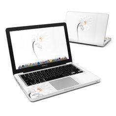 MacBook Pro 13in Skin - Stalker by Andreas Stridsberg
