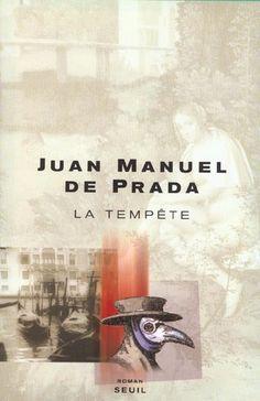 La tempête - Juan Manuel de Prada