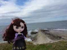 https://flic.kr/p/vYWK1Y   The perfect spot for a pirate...   As you can kind of see it was very windy so she left her pirate hat in the car...