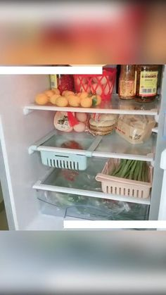 On sale today at 50% OFF 🌟😍 You'll surely love this innovative caddy. 💯 The Refrigerator Storage Rack is a lifesaver, especially for people who love keeping their kitchen organized. 🌟 It allows you to put more items in your fridge by giving you extra storage compartments. _😱 Works on other storage spaces like your closet, pantry, and more.👌 SUMMER SALE Hurry now ‼✅ Diy Kitchen Storage, Home Decor Kitchen, Interior Design Kitchen, Kitchen Space Savers, Storage Rack, Extra Storage, Fridge Organization, Organizing, Refrigerator Storage