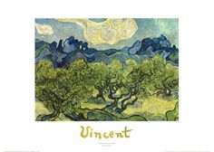 Vincent Van Gogh, Paintings and Prints at Art.com