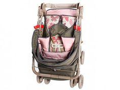 Carrinho de Bebê Maranello p/ Crianças até 15 kg - Galzerano com as melhores condições você encontra no Magazine Tonyroma. Confira!