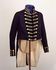 Honourable East India Company uniform: pattern 1830