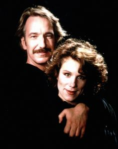 alan rickman truly madly deeply - Google Search