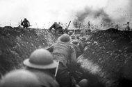 The Hidden Cities of World War I