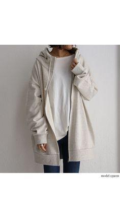 Softshell, Clothing Patterns, Daily Fashion, Korean Fashion, Work Wear, Hooded Jacket, Sportswear, Active Wear, Menswear