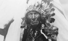 Black Elk - Oglala Sioux Tribe