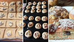 Dessert, Muffin, Cooking, Breakfast, Food, Inspiration, Sprinkles, Plum Jelly, Top Recipes