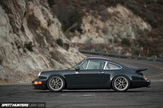 Magnus Opus: The Complete Porsche 964 via Speedhunters