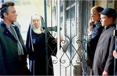 1965 Christopher Plummer, Peggy Wood, Julie Andrews The Sound of Music
