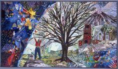 Store « Ann Harwell, Fabric Artist