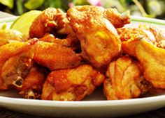 Chicken Cracklings (Caribbean Chicken Bites)