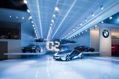 BMW AG, Munich