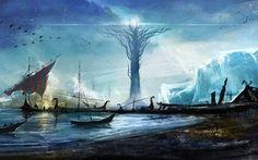 irminsul viking