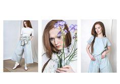 fashion: Ade Velkon , Photography: mirja-zentgraf