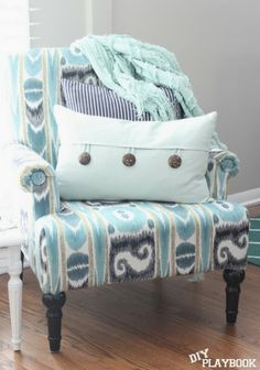 What would your #HomeGoods statement chair say about your style? #HappybyDesign #sponsored