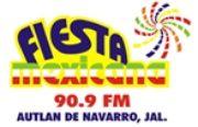 Fiesta Mexicana Autlan - XHANV