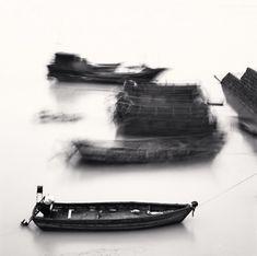 La Chine photographiée par Michael Kenna | Ufunk.net