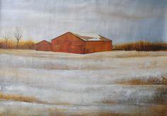 "Landscape Fine Art ""Old Man Winter"" at a Scottsdale Art Gallery Old Men, Original Artwork, Contemporary Art, Art Gallery, Fine Art, Landscape, The Originals, Canvas, Winter"