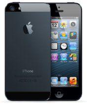 iPhone 5 16GB Black A1428 GSM FACTORY UNLOCKED