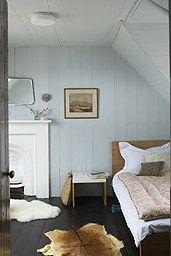 Profile inside Holiday Cottage West Highlands