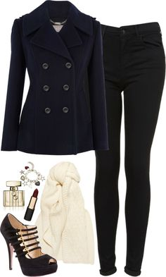 """""""Cat"""" by cora97 ❤ liked on Polyvore"""