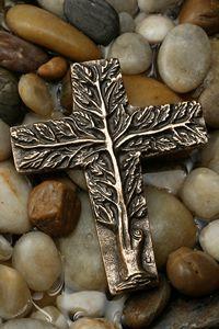 Crosses Decor, Wall Crosses, Diy Jewelry To Sell, Men's Jewelry, Bronze Gifts, Cross Symbol, Pottery Handbuilding, Sacred Symbols, Iranian Art
