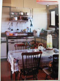 Apartment Kitchen, Kitchen Interior, Kitchen Decor, Kitchen Design, Japanese Apartment, Old Kitchen, Indian Home Decor, Japanese House, New Room