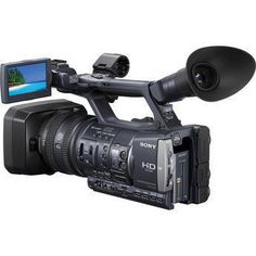 Sony HDR-AX2000 AVCHD Camcorder...