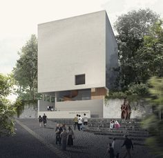 JSa wins commission for design of museo juan soriano in cuernavaca