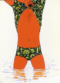 Decoy Magazine: The Men of Rene Gruau