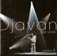 Djavan - Ao Vivo vol. 2