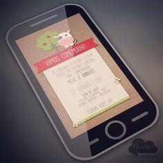 Convite digital com carinha artesanal Fazendinha  #festafazendinha #fazendo #fazendinha #festainfantil #festa #decoracaodefesta #fazendoafesta #nuvemfesta #pin #convite #convitefestainfantil #convitevirtual #convitedigital