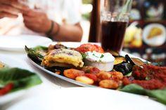 Greek | Delphi Restaurant - Address: St. Martens Platz 1, Kaiserslautern // Phone: 0631- 66610 (no official website)
