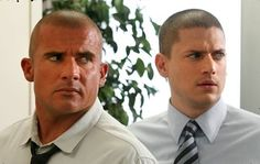 Prisoners Cast | Prison Break Cast Prison Break Cast