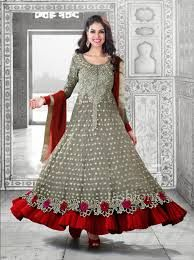 Image result for neck designs of punjabi salwar suits
