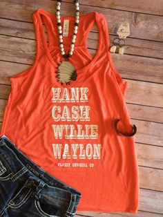 Custom flowy racer back  tank by yours truly.  Runs true to size- loose and flowy. Classy Cowgirl Co- Gypsy Cowgirl ,Fun & Funky Western clothing, jewelry,