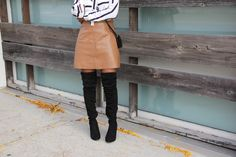Over the Knee Boots: A Must Have