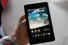 ASUS FonePad official: 7-inch tablet with phone functionality, priced at $249