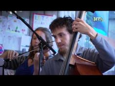 Douwe Bob - 'Stone Into The River' (Live @ 3FM Serious Request)