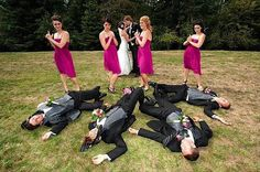 More Funny Wedding Pictures
