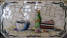 Amazing Mosaics Perth, Animal Mosaics, Fruit Mosaics, Tiled Art