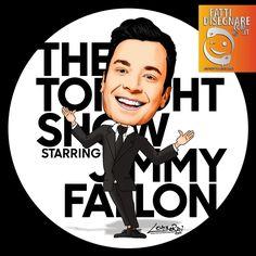 #illustration to Jimmy Fallon The Tonight Show Starring Jimmy Fallon #Show #jimmyfallon #Fallon #TheTonightShow #StileDisegnoDigitale #GiuseppeLombardi #FattiDisegnare #Caserta #Italy #ArtWork #DigitalArt #sketch #Graphic