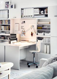 18 Mejores Despacho IdeasOffice Imágenes Ikea 2017Den De En sxdtrChQ