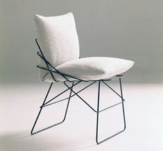 'Sof Sof' chair by Enzo Mari, 1972 for DRIADE