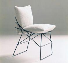 'Sof Sof' chair by Enzo Mari, 1972 for DRIADE
