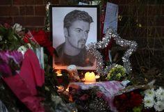Rip George Michael ...