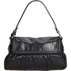Fendi Handbags for Women Fendi By The Way, Waist Pouch, Buy Bags, Designer Shoulder Bags, Black Leather Handbags, Fashion Handbags, Purses And Bags, Baguette, Vintage Bag