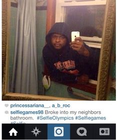 Imgur selfies done right