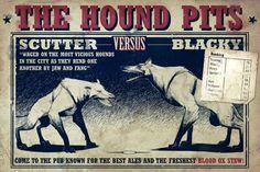 The Hound Pits